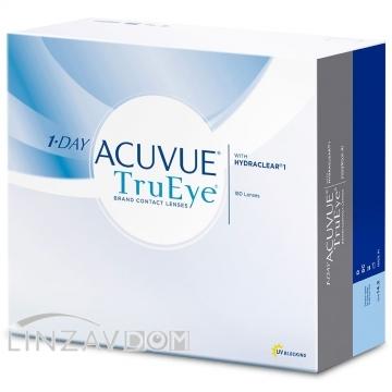Acuvue TruEye 1-Day (180 шт)