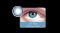 LUNA Color Голубые (двухтональные)