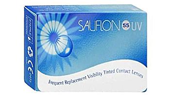 ежемесячные sauflon 55 uv Sauflon