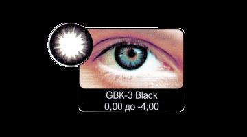 LUNA Color Черные (однотональные)