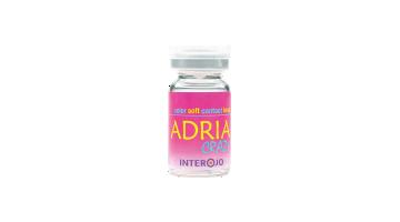 Цветные линзы ADRIA Crazy   (1 шт)
