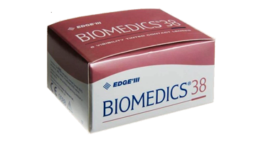 Biomedics 38   ( 6 шт )