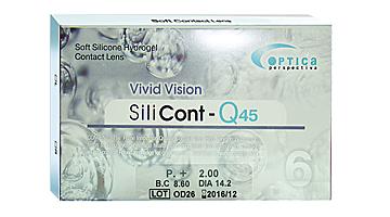 Sili Cont Q45 (поштучно)